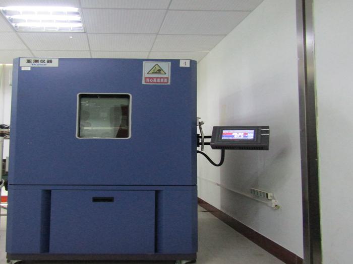专业标签测试设备