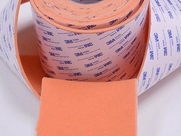 国塑印刷海绵定制