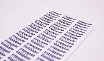 商品条形码标签定制