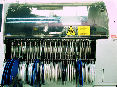 专业SMT生产设备
