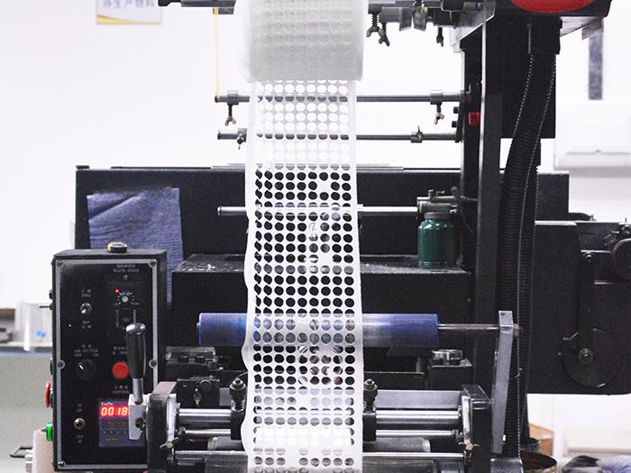 国塑机台生产状态