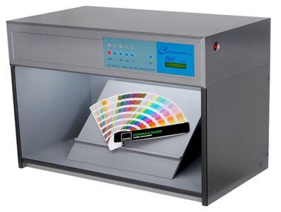 标准光源对色箱