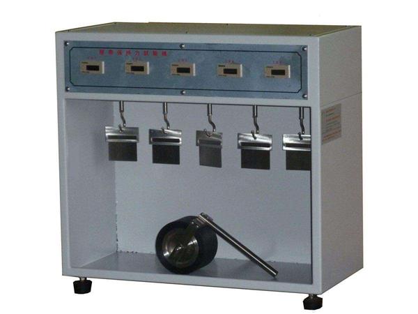 胶带保持力仪600450