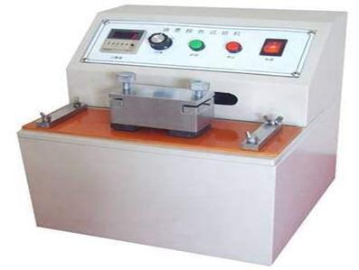 油墨脱色测试仪