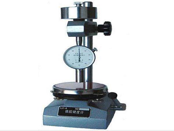 邵氏橡胶硬度仪600450