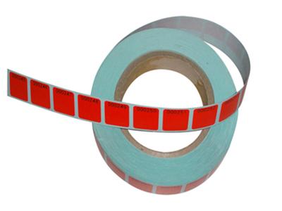 卷筒耐高温SMT标签