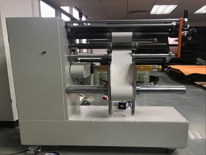 国塑印刷分料机