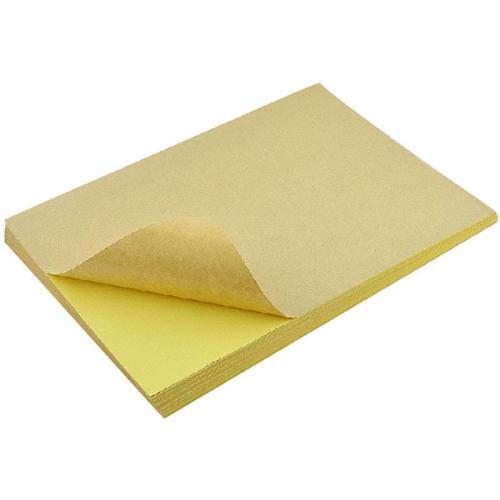 牛皮纸不干胶 - 700525