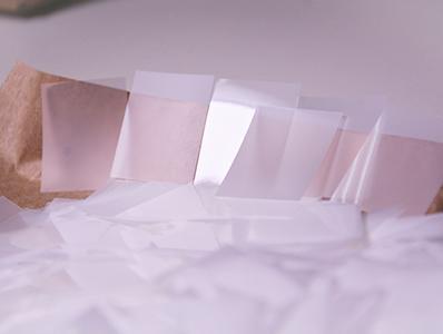 硫酸纸定制案例