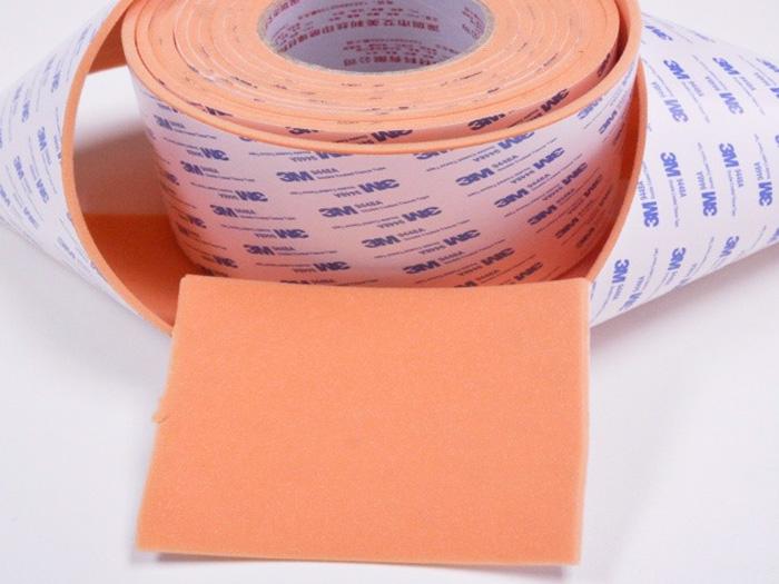 海绵印刷定制案例