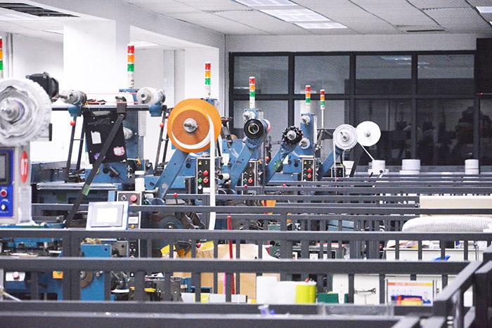 梅州国塑不干胶印刷机