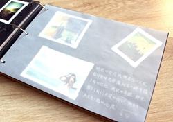 绘画硫酸纸